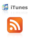 websecure itunes rss